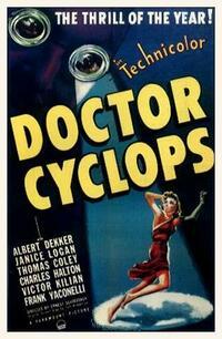 Bild Dr. Cyclops