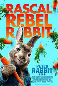 image Peter Rabbit