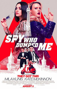 image The Spy Who Dumped Me