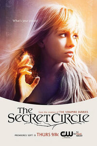 Bild The Secret Circle