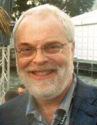 Bild Ron Clements