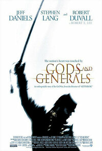 Bild Gods and Generals
