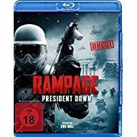 image Rampage: President Down