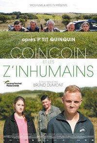 Bild Coincoin et les z'inhumains