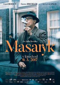 Bild Masaryk