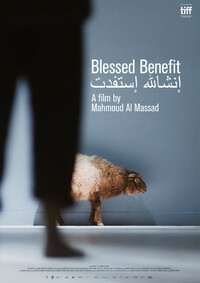 image Blessed Benefit