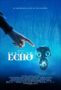 image Earth to Echo