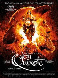 image The Man Who Killed Don Quixote