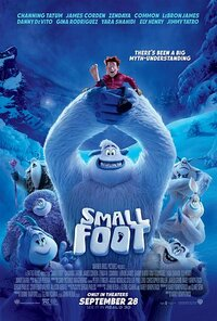 image Smallfoot