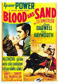 image Blood and Sand