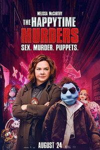 Imagen The Happytime Murders
