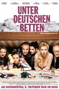 image Unter deutschen Betten