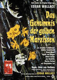 Bild Das Geheimnis der gelben Narzissen