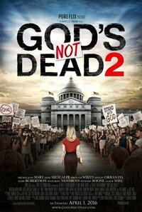 image God's Not Dead 2