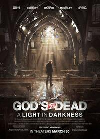 Bild God's Not Dead: A Light In the Darkness