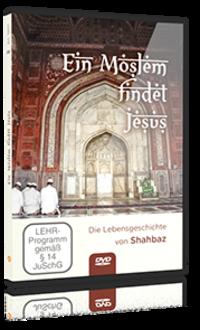 Bild Ein Moslem findet Jesus