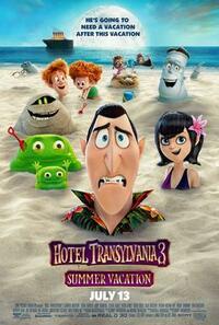 Imagen Hotel Transylvania 3: Summer Vacation