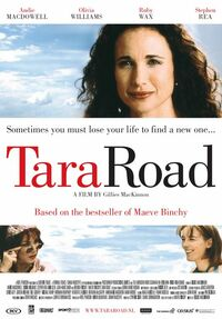 Bild Tara Road