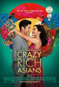 image Crazy Rich Asians