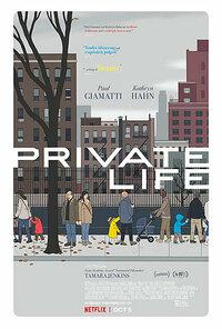 Imagen Private Life