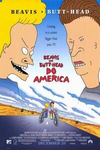 Bild Beavis and Butt-Head Do America