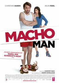 image Macho Man