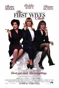 Bild The First Wives Club
