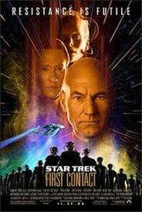 image Star Trek - First Contact