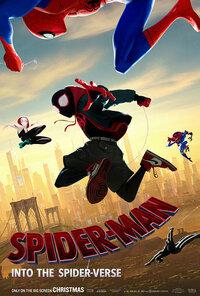 image Spider-Man: Into the Spider-Verse