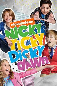 image Nicky, Ricky, Dicky & Dawn