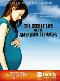 Bild The Secret Life Of The American Teenager