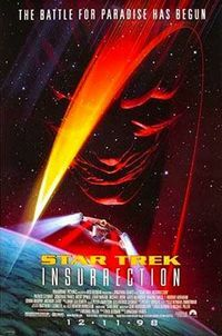 Bild Star Trek - Insurrection