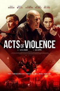 image Acts of Violence