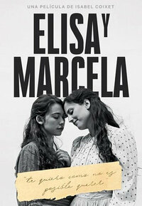 Bild Elisa y Marcela