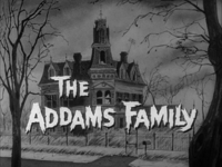 image The Addams Family