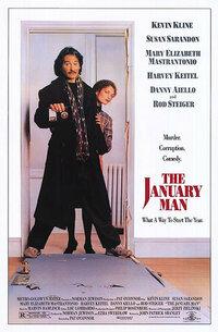 image The January Man
