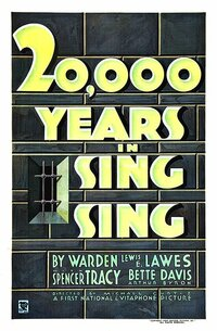 image 20,000 Years in Sing Sing