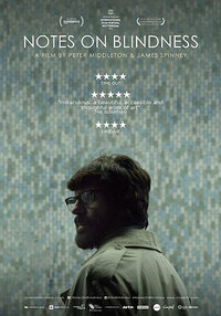 image Notes on Blindness