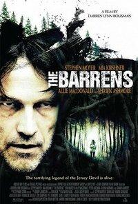 Bild The Barrens