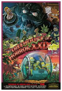 image Treehouse of Horror XXIX