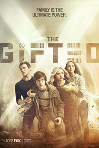 Bild The Gifted