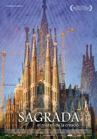 image Sagrada - El misteri de la creació
