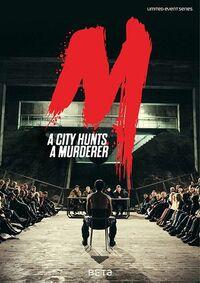 image M - Eine Stadt sucht einen Mörder