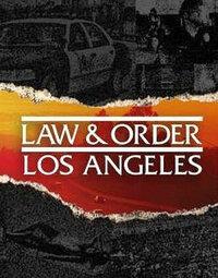 Bild Law & Order: LA