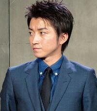Imagen Tatsuya Fujiwara