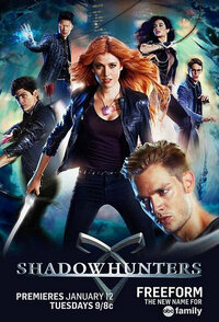 image Shadowhunters: The Mortal Instruments