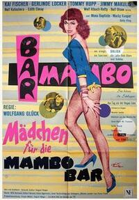 image Mädchen für die Mambo-Bar