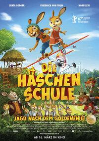 image Die Häschenschule - Jagd nach dem goldenen Ei