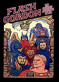 Bild Flash Gordon: The Greatest Adventure of All