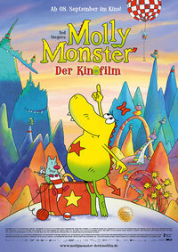 Bild Molly Monster - Der Kinofilm
